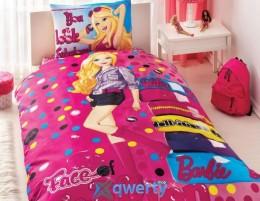 TAC Barbie Face Of Fasion
