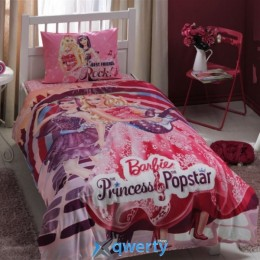 TAC Barbie Princess Popstar