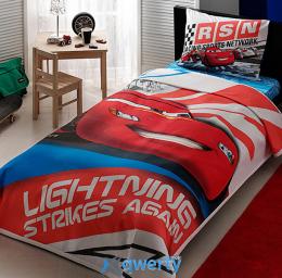 TAC Cars Lightning