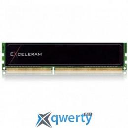 Exceleram 2 GB DDR3 1333 MHz (E30130A)