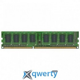 Exceleram 2 GB DDR3 1600 MHz (E30131D)
