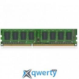 Exceleram 4 GB DDR3 1600 MHz (E30149A)