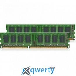 Exceleram 8 GB (2x4GB) DDR3 1333 MHz (E30142A)