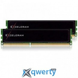 Exceleram 8 GB (2x4GB) DDR3 2400 MHz (E30222A)