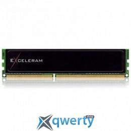 Exceleram 8 GB DDR3 1333 MHz (EG3001B)