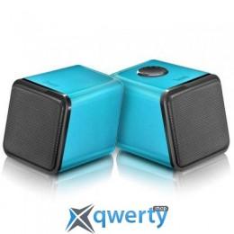 Divoom Iris 02 (Iris-02 USB, blue)