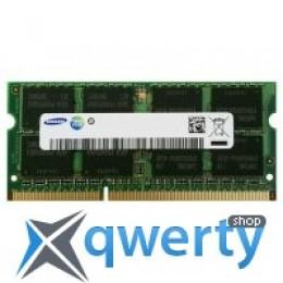 SAMSUNG SO-DIMM DDR3L 1333MHz 2GB (M471B5773DH0-YH9JP)