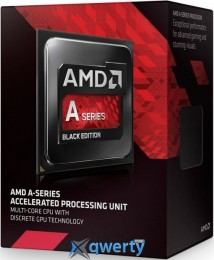 AMD A8-7650K X4 (AD765KXBJABOX) sFM2+ BOX