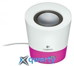 Logitech Multimedia Speaker Z50 Dolphin Gray (980-000805)