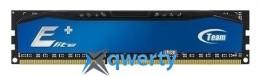 Team Elite Plus Blue 1x8Gb DDR3 1600Mhz (TPBD38G1600HC1101)