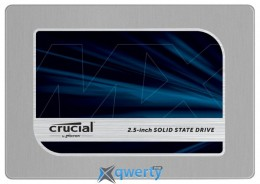 Crucial MX200 500GB 2.5 SATAIII MLC (CT500MX200SSD1)