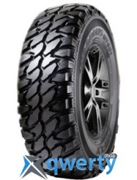 HIFLY MT 601 VIGOROUS 245/75 R16 116 Q