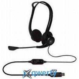 Logitech PC 960 Stereo Headset USB (981-000100)