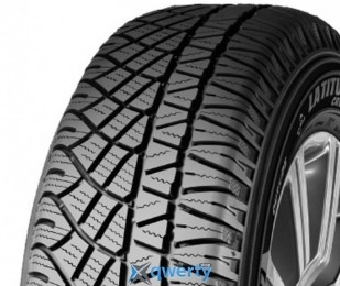 MICHELIN LATITUDE CROSS XL 245/70 R17 114 T