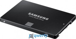 Samsung 850 Evo-Series 500GB 2.5