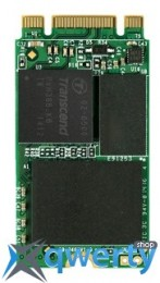 Transcend MTS400 256GB M.2 SATAIII MLC (TS256GMTS400)
