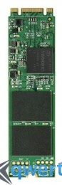 Transcend MTS800 128GB M.2 SATAIII MLC (TS128GMTS800)