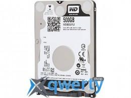 Western Digital 500GB WD 2.5 SATA 3.0 (WD5000LPLX)