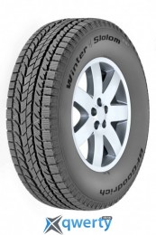 BF GOODRICH WINTER SLALOM KSI 215/65 R17 99 S