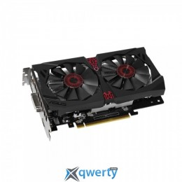 Asus PCI-Ex GeForce GTX 750 Ti Strix 4096MB GDDR5(DVI, HDMI, DisplayPort)(STRIX-GTX750TI-DC2OC-4GD5)