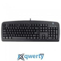 A4-tech KB-720(A) BLACK PS