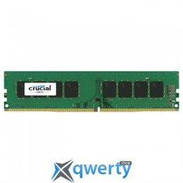 Crucial 4 GB DDR4 2133 MHz (CT4G4DFS8213)
