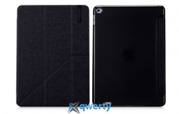 Flip cover case for iPad Air 2, black (FCAPIPAD6D) Momax