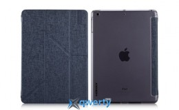 Flip cover case for iPad Air 2, grey (FCAPIPAD6A) Momax