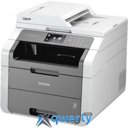 Brother DCP-9020CDW with Wi-Fi (DCP9020CDWR1) + USB cable