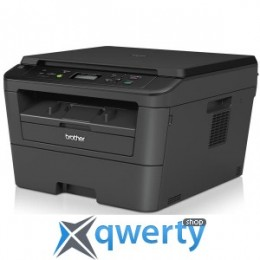 Brother DCP-L2520DWR with Wi-Fi (DCPL2520DWR1)