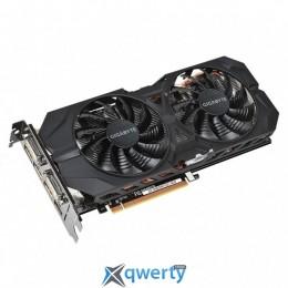 Gigabyte GeForce GTX 960 4096MB GDDR5  (2x DVI, HDMI, 3x DisplayPort) (GV-N960WF2OC-4GD)