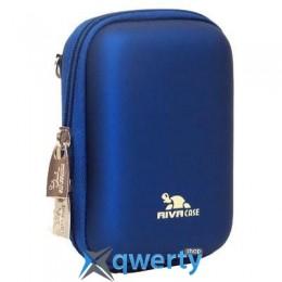 RivaCase 7022PU blue (7022PU Dark Blue)