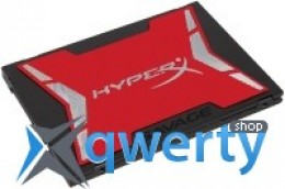 Kingston 2.5 SATA 240Gb HyperX Savage (SHSS3B7A/240G)