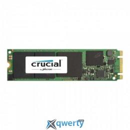 Micron Crucial M.2 500Gb MX200 (CT500MX200SSD4)