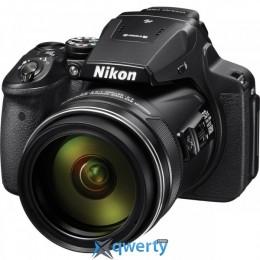Nikon Coolpix P900 Black Официальная гарантия!