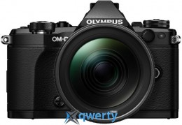 Olympus E-M5 mark II 12-40 PRO Kit black/black Официальная гарантия!