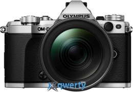 Olympus E-M5 mark II 12-40 PRO Kit silver/black Официальная гарантия!