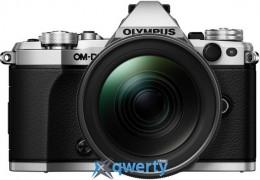 Olympus E-M5 mark II 12-40 PRO Kit silver/black Официальная гарантия!