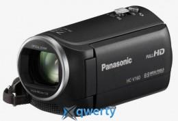 Panasonic HC-V160EE-K Официальная гарантия! купить в Одессе