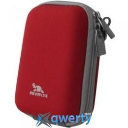 RivaCase Digital Case (7023PU Red)