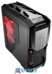AeroCool GT-S Black Edition Black (4713105952162)