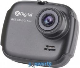 X-DIGITAL AVR-HD-301 Mini