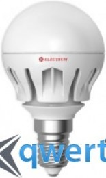 ELECTRUM LB-14 7W E14 2700K алюм. корп. A-LB-0487