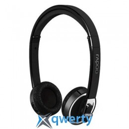 Rapoo H3080 Black wireless (H3080 Black)