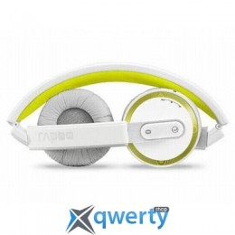 Rapoo H6080 Yellow bluetooth (H6080 Yellow)