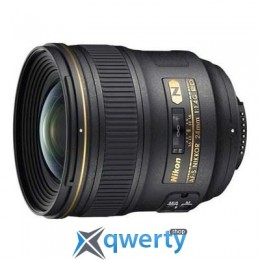 Nikon Nikkor AF-S 24mm f/1.4G ED (JAA131DA) Официальная гарантия!