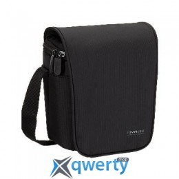 RivaCase High/Ultra zoom Digital Camera Bag (7301PS Black)
