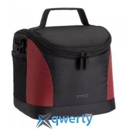 RivaCase SLR Case (7228 Black/Red)