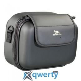 RivaCase Video Case (7050PU Black)