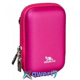 RivaCase Digital Case (7022PU Crimson Pink)
